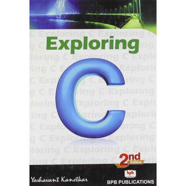 Exploring C (English) 2nd Edition
