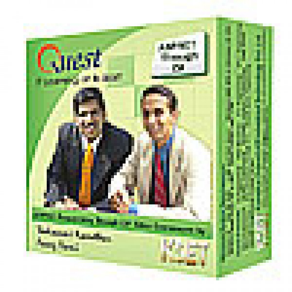 Quest - ASP.NET Programming Thro. C#