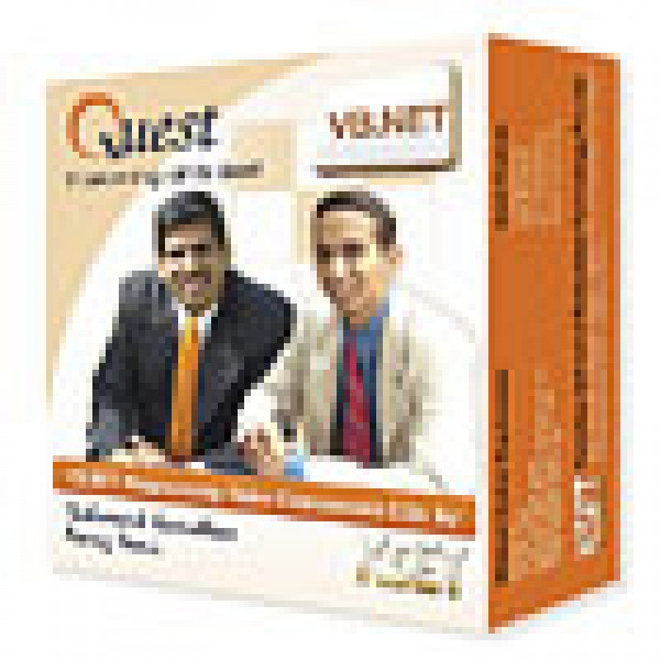Quest - VB.NET Programming