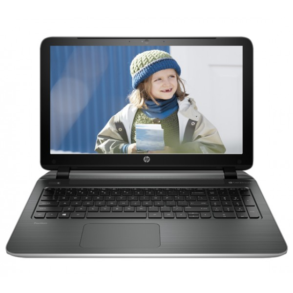 HP Pavilion 15 P001TX 4th Gen Intel Core i5 4GB RAM 1TB HDD Win8.1 2GB Graphics 15.6 inch Screen
