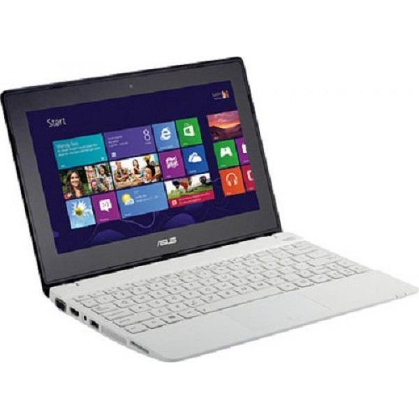 Asus X102BA-DF039H AMD Temash Dual core A4-1200 2GB RAM 500GB HDD Win 8 10.1 Inch Touch Screen