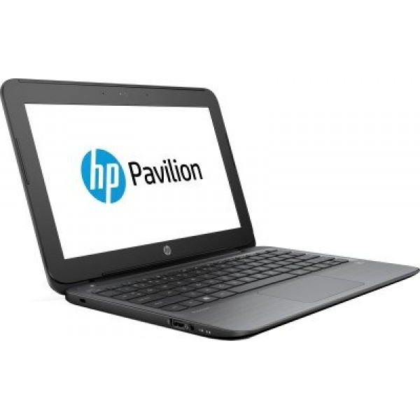 HP Pavilion S003TU 11.6-inch Laptop (Celeron N3050/2GB/500GB/DOS/Intel HD Graphics), Twinkle Black